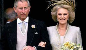 Camilla Parquer Bowles asegura que ni ella ni Charles piensan en el retiro