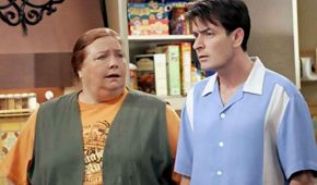 Fallece Conchata Ferrell que interpretaba a Berta en Two and a Half Men
