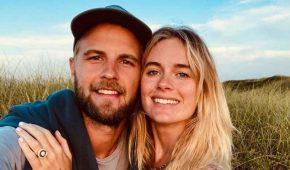 Se ha casado la ex novia del príncipe Harry, Cressida Bonas