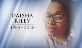 Productora de Good Morning America Daisha Riley muere a la edad de 35 años