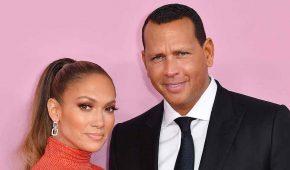 Jennifer Lopez y Alex Rodríguez invierten en empresa que comercializa Viagra