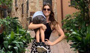 Jessica Biel da a luz a su segundo hijo con Justin Timberlake