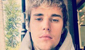 Justin Bieber comparte su deseo de ayudar a otros