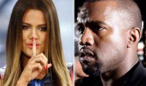 Khloe Kardashian se manifiesta indirectamente sobre situación de Kanye West