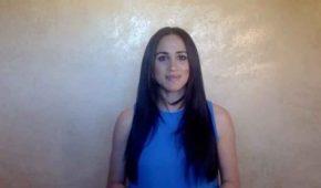 Meghan Markle aparece con un renovado look