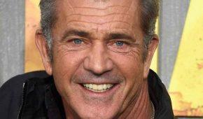 Mel Gibson fue hospitalizado tras dar positivo al Covid-19