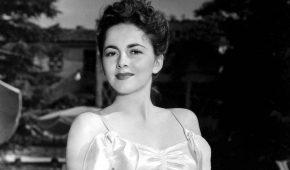 """Muere Olivia de Havilland, estrella de la cinta """"Lo que el viento se llevó"""""""