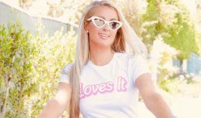 """Paris Hilton revela que sufrió """"abuso mental"""" siendo una niña"""