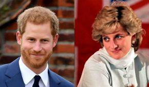 Acuerdo de Harry y Meghan Markle con Netflix podría incluir documental sobre la princesa Diana