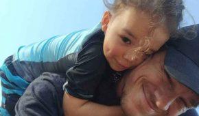 Exmarido de Naya Rivera demanda el Condado de Ventura por la muerte de la actriz