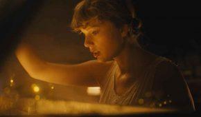 Taylor Swift no tenía planeado lanzar su álbum 'Folklore'