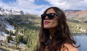 Eiza González exagera en el tratamiento estético