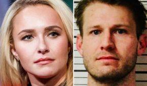 Ex de Hayden Panettiere es arrestado, acusado de delitos graves