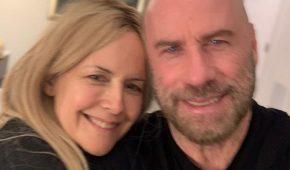John Travolta se enfrentó a la Cienciología para tratar de salvar la vida de Kelly Preston