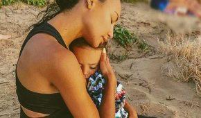 Amigos de Naya Rivera crearán fondo universitario para su hijo