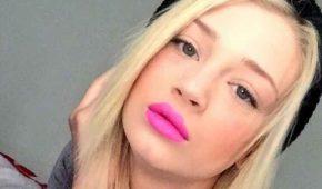 Estrella de cine para adultos Aubrey Gold es arrestada acusada de asesinato