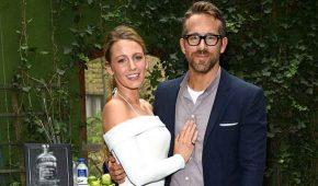 "Ryan Reynolds llama a boda con Blake Lively en antigua plantación de esclavos un ""error gigante"""