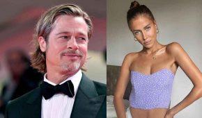 Brad Pitt está decepcionado tras ruptura con Nicole Poturalski