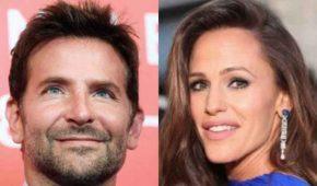 Jennifer Garner y Bradley Cooper tienen cita en la playa
