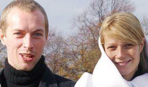 Gwyneth Paltrow revela que nunca se conectó románticamente con Chris Martin