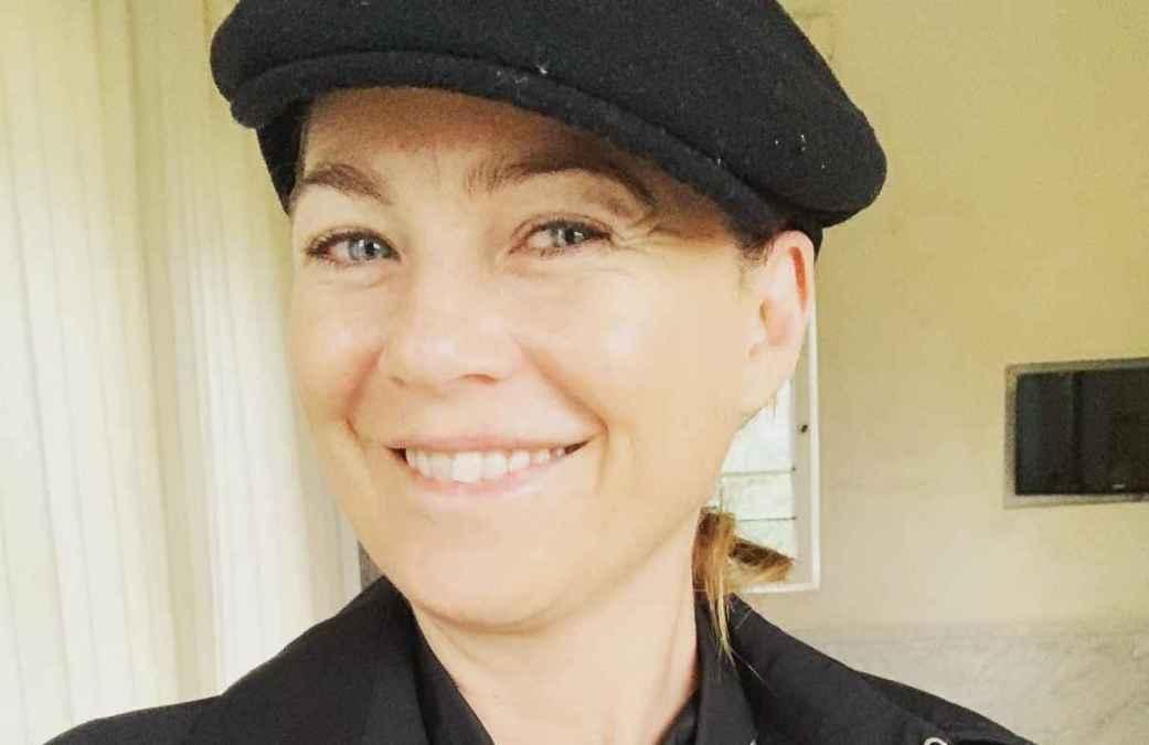 Ellen Pompeo no quiso revelar si Grey's Anatomy tendrá una nueva temporada