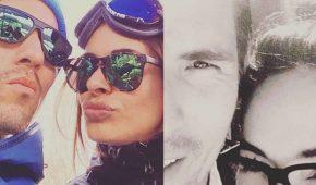 Galilea Montijo admite que 9 años  de matrimonio no han sido fáciles