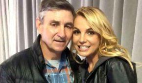 Padre de Britney Spears califica el movimiento #FreeBritney como una 'broma'