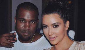 Kim Kardashian quiere salvar su matrimonio, pero Kanye no quiere renunciar a la presidencia