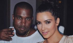 "Kim Kardashian ""decepcionada"" por espiral descendente de Kanye West"