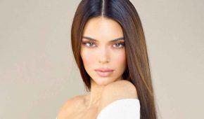 Kendall Jenner tiene un nuevo amor y es una estrella de la NBA