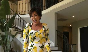 Caitlyn Jenner apoya a Kris Jenner para el programa 'Real Housewives of Beverly Hills'