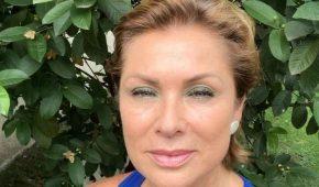 Leticia Calderón es hospitalizada con Covid-19