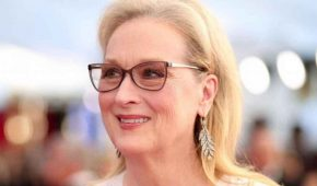 Sobrino de Meryl Streep enfrenta cargos de agresión grave