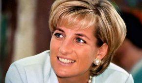 Estatua de la Princesa Diana se instalará en el Palacio de Kensington