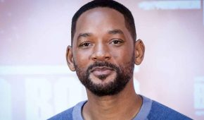 "Will Smith dice la cosa ""mas desgarradora"" que ha hecho como actor"