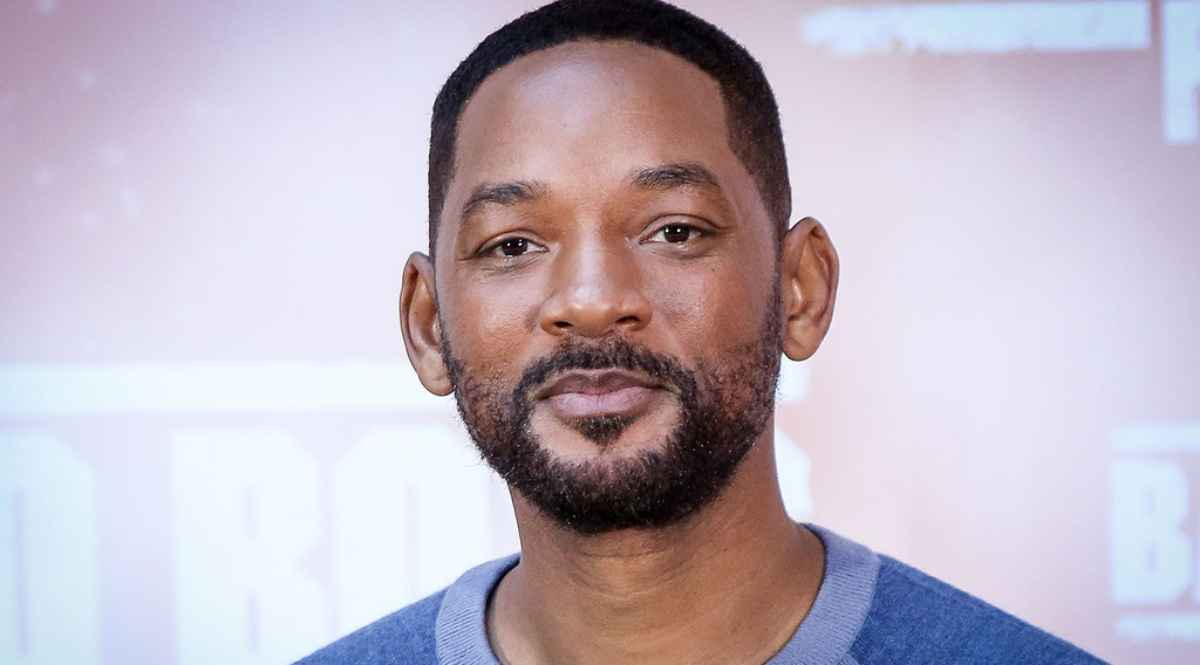 Serie Will Smith