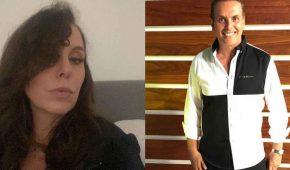Actriz publica duro mensaje tras la muerte de Xavier Ortiz