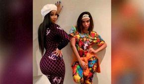 Cardi B y Anitta han unido fuerzas en 'Me Gusta'