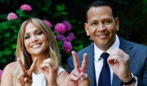 Jennifer López y Alex Rodríguez siguen luchando por hacerse de los Mets de Nueva York