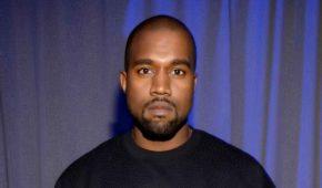 Kanye West tuitea desde el hospital