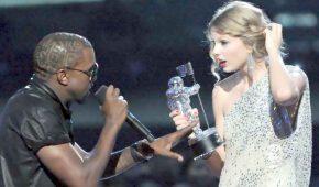 Kanye West se ofrece a recuperar los masters de Taylor Swift