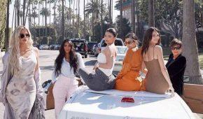 Ex niñera de las Kardashian-Jenner pide proteger más a sus hijos pequeños