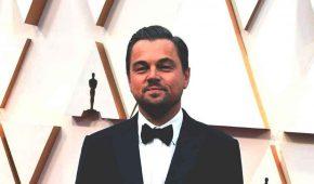 """Leonardo DiCaprio no ha querido tener hijos por """"la salud del planeta"""""""