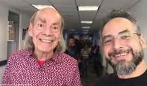 Nieto de Manuel 'Loco' Valdés tiene los derechos para realizar su bioserie