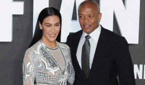 Esposa del Dr. Dre lo acusa de esconder activos previos al divorcio