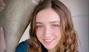 Hija de Andrea Legarreta da positivo a Covid-19 y no puede ir a grabar