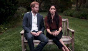 Meghan Markle y el príncipe Harry son defendidos tras caer su popularidad en encuesta