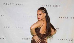 """Rihanna considera que las personas que usan apps de citas son """"valientes"""""""