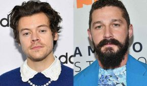 Harry Styles sustituye a Shia LaBeouf en Don't Worry, Darling