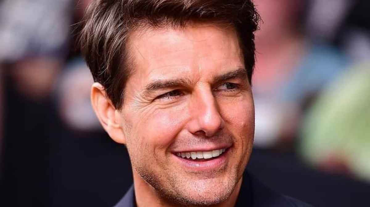 ¿Tom Cruise se une a TikTok?